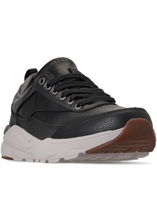 Skechers Men's Relaxed Fit: Verrado - Corden Athletic Casual Sneakers from Finish Line