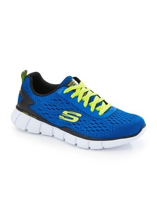 "Skechers® Men's ""Settle the Score"" Athletic Shoes - Blue"