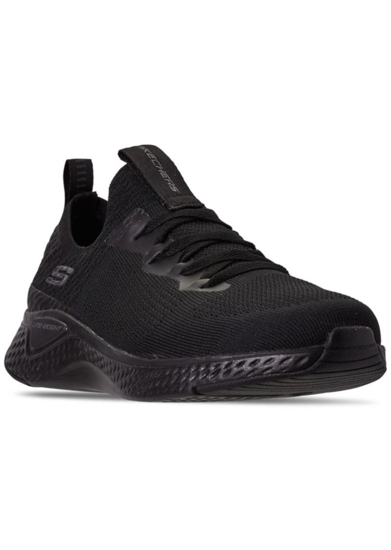 Skechers Men's Solar Fuse Valedge Training Sneakers from Finish Line