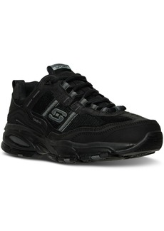 Skechers Men's Vigor 2.0 - Trait Wide Width Training Sneakers from Finish Line