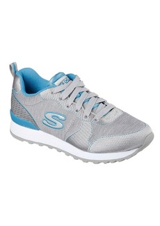 "Skechers® Women's ""Og 85 - Quick Stitch"" Athletic Sneakers"