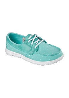 """Skechers® """"On the GO"""" Casual Boat Shoes"""