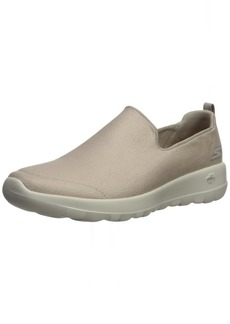 Skechers Performance Women's Go Walk Joy-15612 Sneaker taupe
