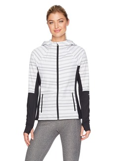 Skechers Performance Women's Night Owl Distance Jacket  XS
