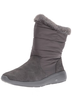 Skechers Performance Women's on-the-Go City 2-Puff Winter Boot M US