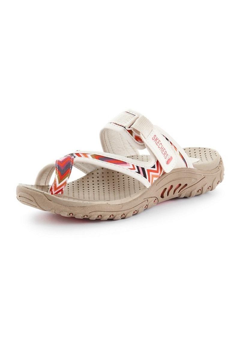 "Skechers® ""Reggae - Zig Swag"" Sandals"