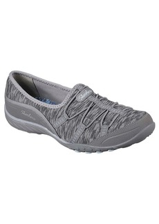 "Skechers Relaxed Fit ""Breathe Easy - Golden"" Casual Shoes"