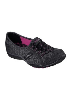 "Skechers® ""Skx Wmns Breathe-Easy Save-The-Day"" Casual Slip On Shoes"
