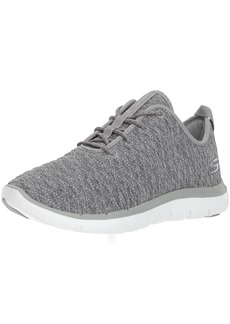 Skechers Sport Women's Flex Appeal 2.0 First Impression Sneaker M US