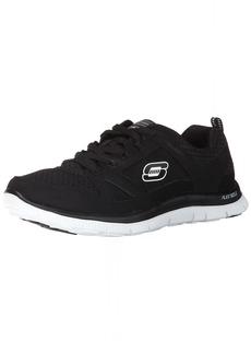 Skechers Sport Women's Flex Appeal Adaptable Fashion Sneaker