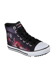 "Skechers® Star Wars® Jagged ""Alioth"" Casual Hightop Sneakers"