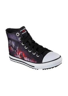 """Skechers® Star Wars® Jagged """"Alioth"""" Casual Hightop Sneakers"""