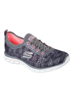 "Skechers® Women's ""Stretch Fit: Glider - Deep Space"" Athletic Shoes"