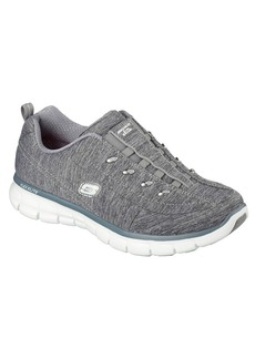 "Skechers® ""Synergy - Positive Outcome"" Slip On Athletic Sneakers"