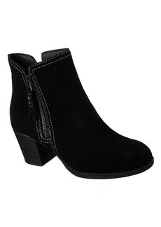 "Skechers® ""Taxi Accolade"" Ankle Booties"