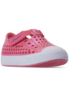 Skechers Toddler Girls' Guzman 2.0 - Puddle Star Casual Sneakers from Finish Line
