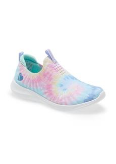 SKECHERS Ultra Flex Groovin Vibes Sock Sneaker (Toddler, Little Kid & Big Kid)