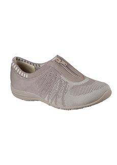 """Skechers® """"Unity Transcend"""" Zip Up Sneakers"""