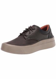 Skechers USA Men's Men's Low Profile Bungee Slip On Sneaker