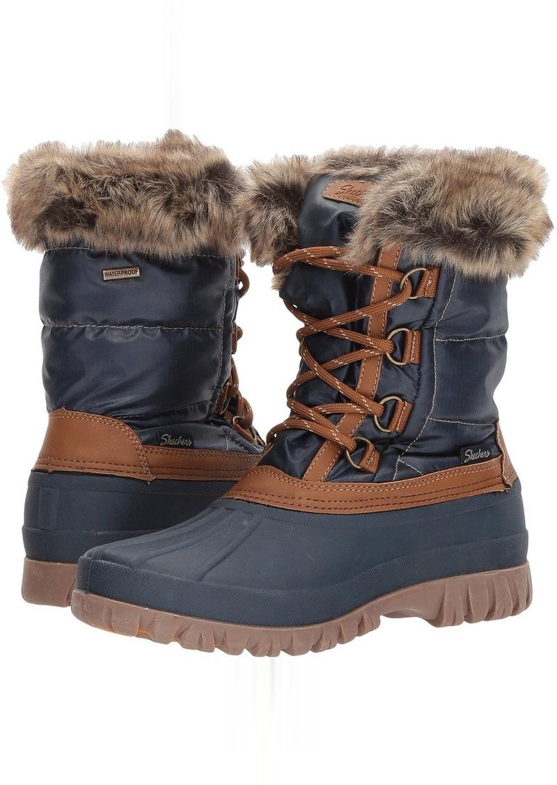 Skechers Windom - Snowy