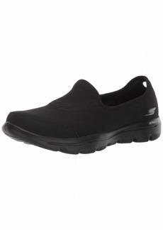 Skechers Women GO Walk Evolution Ultra-Legacy Sneaker  5 W US