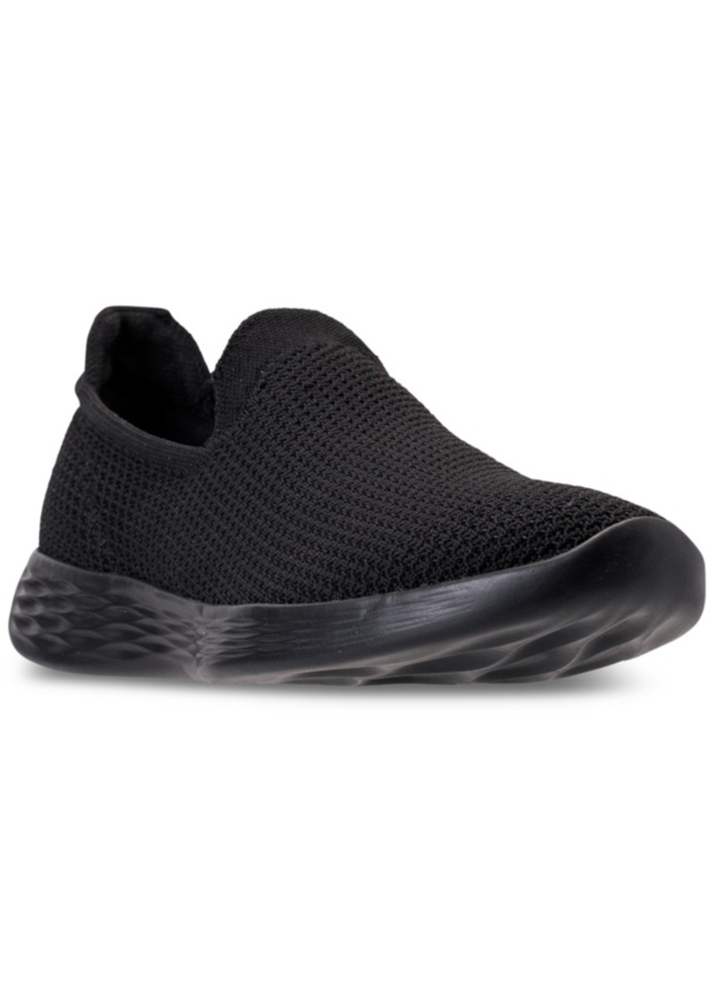 Skechers Women's 4 You Define Casual Walking Sneakers from Finish Line from Finish Line