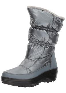 Skechers Women's Alaska Snow Boot   M US