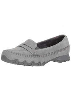 Skechers Women's Bikers Lane Penny Loafer