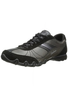 Skechers Women's Bikers-Systematic Oxford