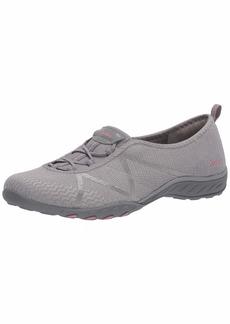 Skechers Women's Breathe - Easy - A-Look Sneaker   M US