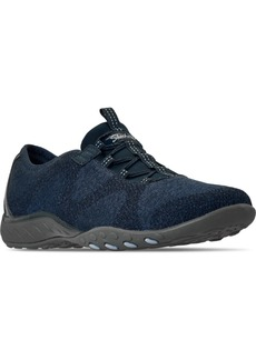 Skechers Women's Breathe Easy Opportuknity Casual Sneakers from Finish Line
