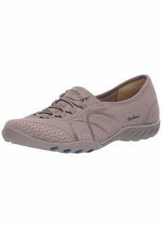 Skechers Women's Breathe-Easy-Sweet Jam Sneaker TPE  M US