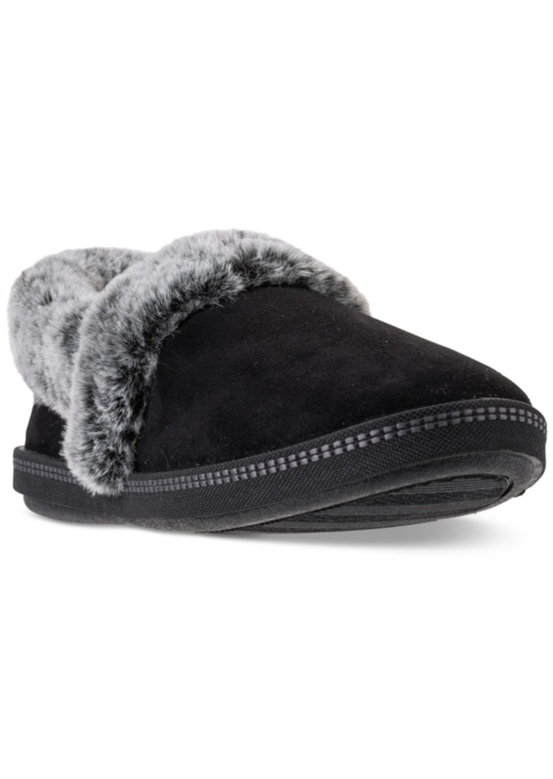 Women's Cali Cozy Campfire Team Toasty Slip On Casual Comfort Slippers from Finish Line