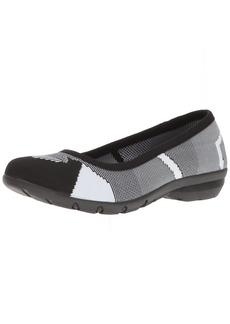 Skechers Women's Career-Quick Comfort Ballet Flat