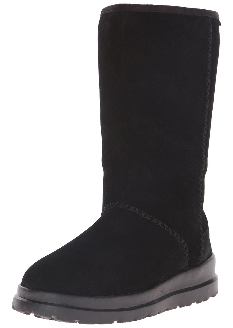how to choose high quality materials moderate cost Women's Cherish-Tall Winter Boot
