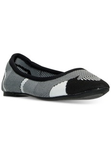 Skechers Women's Cleo - Wham Slip-On Casual Ballet Flats from Finish Line