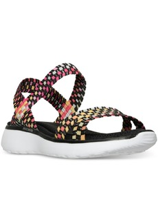 Skechers Women's Counterpart Breeze - Beatbox Athletic Sandals from Finish Line