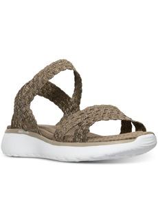 Skechers Women's Counterpart Breeze - Warp Sandals from Finish Line