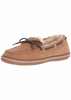 Skechers Women's Cozy Campfire-Moc-Toe Faux Fur Lined Slipper   M US