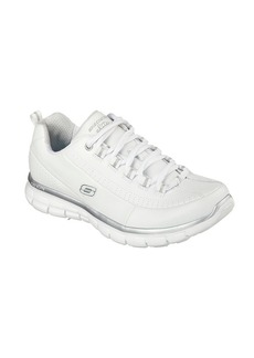 "Skechers® Women's ""Elite Status"" Walking Shoes"