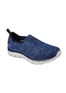 "Skechers® Women's ""Empire Inside Look"" Slip-On Sneakers"