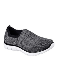 "Skechers® Women's ""Empire Round Up"" Walking Sneakers"