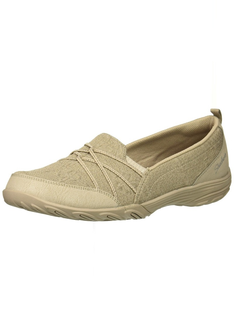 Skechers Women's Empress-Cozy-Ness Sneaker TPE  M US