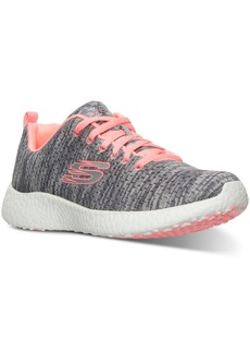 Skechers Women's Energy Burst - New Influence Running Sneakers from Finish Line