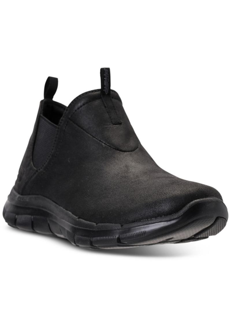087f608d93b4 Skechers Women s Flex Appeal 2.0 - Done Deal Athletic Walking Sneakers from  Finish Line