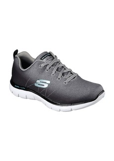 "Skechers Women's ""Flex Appeal 2.0 Bright Side"" Walking Shoes"