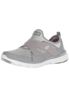 Skechers Women's Flex Appeal 3.0-Finest Hour Sneaker   M US