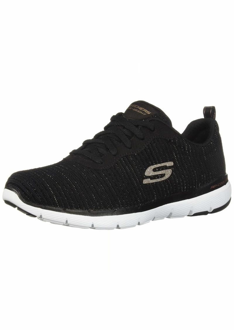 Skechers Women's Flex Appeal 3.0 Sneaker   M US