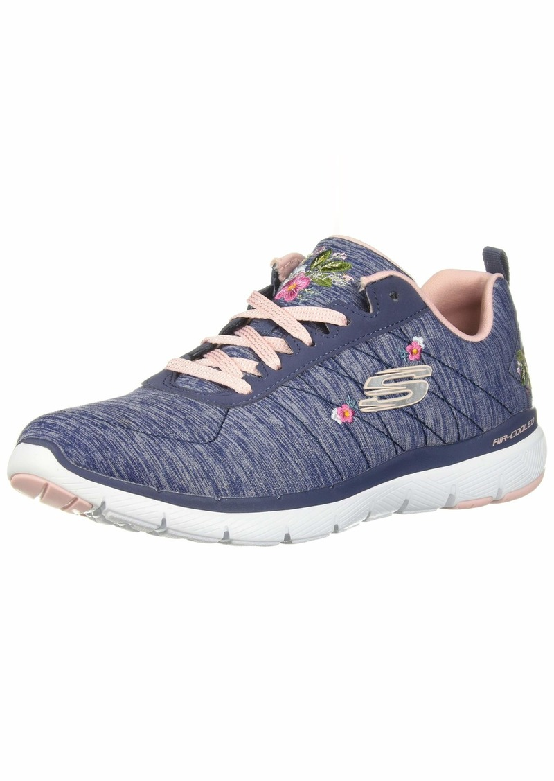 Skechers Women's Flex Appeal 3.0 Sneaker   M US