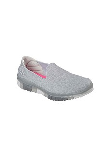 "Skechers® Women's ""Go Flex"" Slip-on Walking Shoes"
